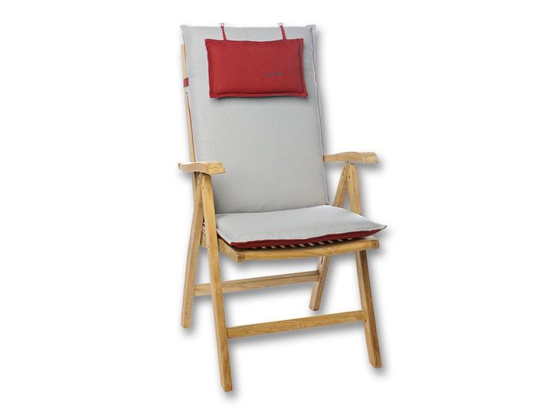 DE LUXE  - Kėdės minkšta dalis