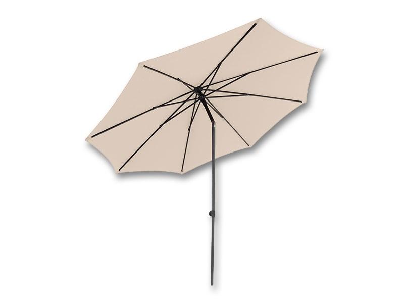 Lauko skėtis BALI Naturalus