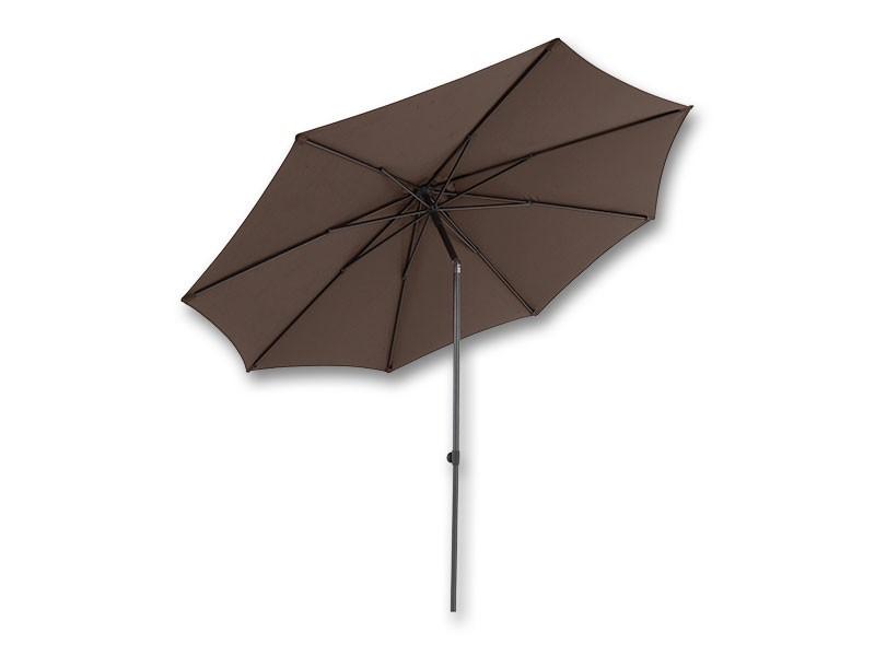 Lauko skėtis BALI Tamsi kava