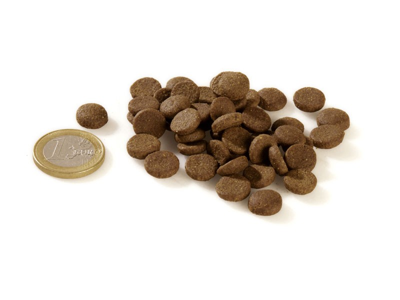 Vištiena & Kalakutiena - 1,5 kg