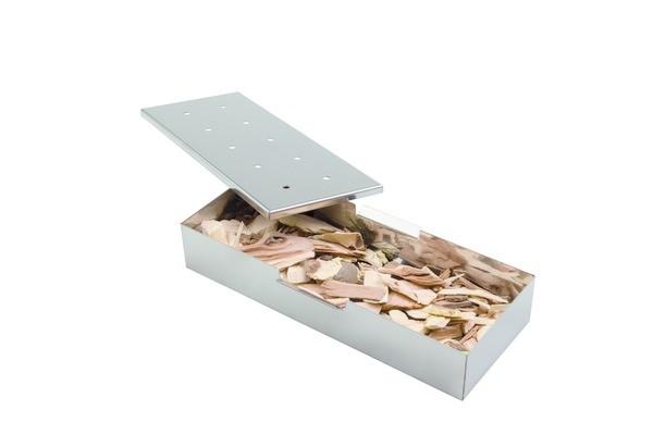 Char-Broil rukyklos dėžutė