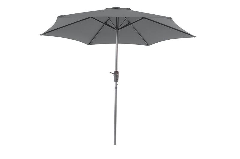 Lauko skėtis Hava Antracito