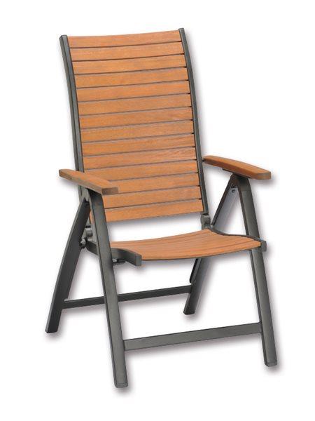 FLAM Sudedama kėdė