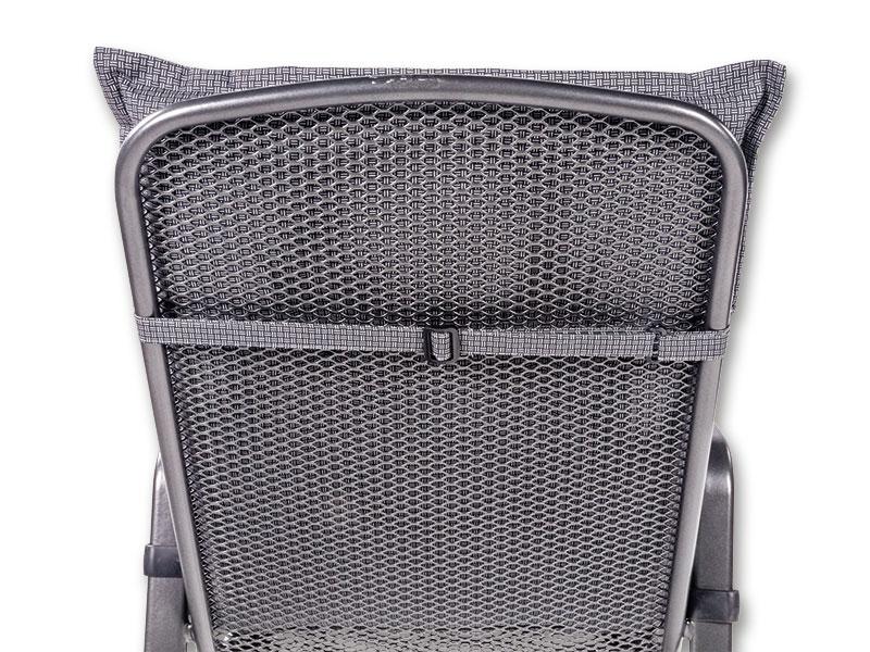 GRIS SAVO - Kėdės minkšta dalis