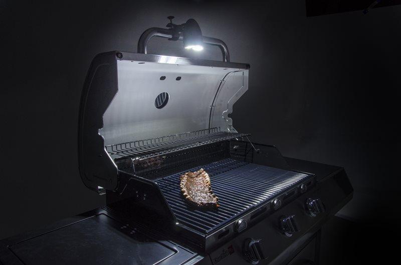 Char-Broil LED Grill lempa