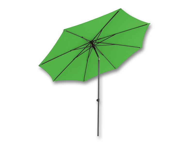 Lauko skėtis BALI  šviesiai Žalias