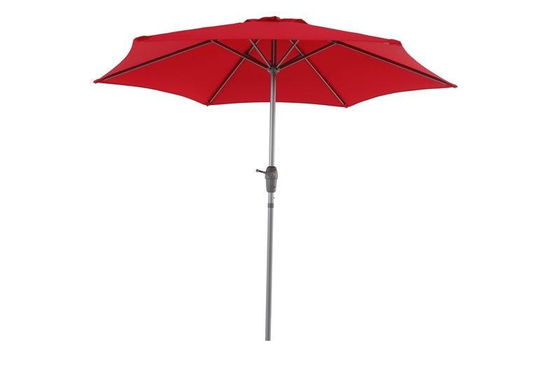 Lauko skėtis Hava Raudonas