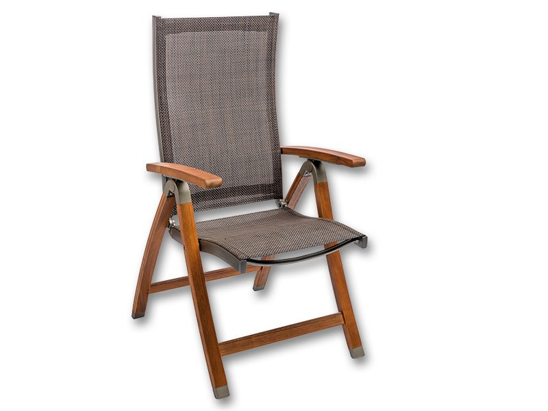 BRAM Sudedama kėdė