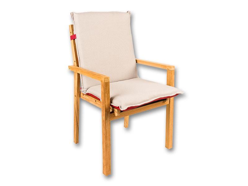 DE LUXE - Kėdės minkšta dalis žema