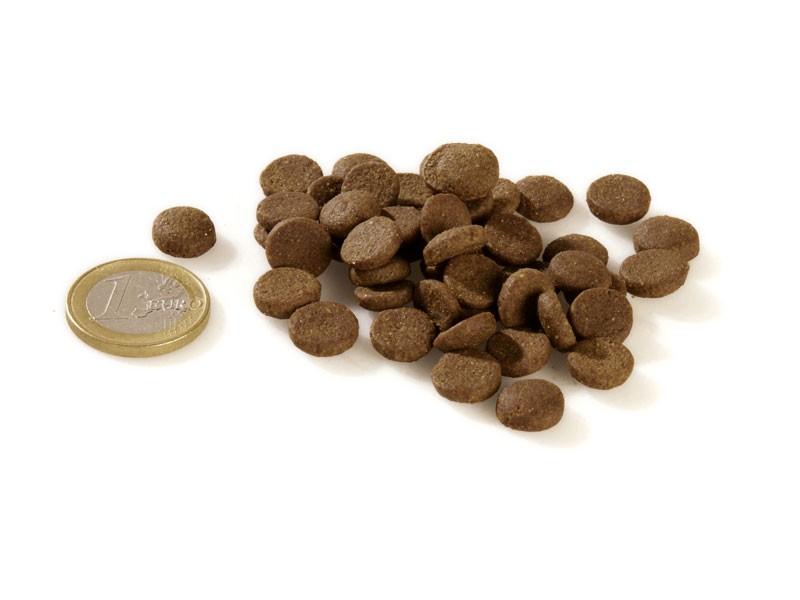 Mažos ir vidutinės veislės jaunikliams šuniukams Vištiena & Žuvis  - 12 kg