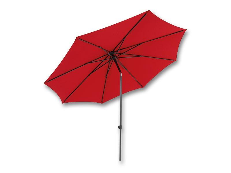 Lauko skėtis BALI Raudonas