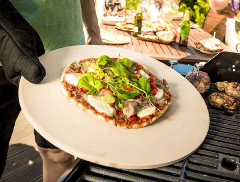 Char-Broil Pizza akmuo ø 38 cm
