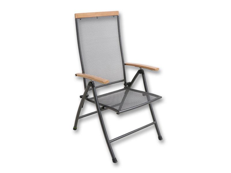 BAME II Sudedama kėdė