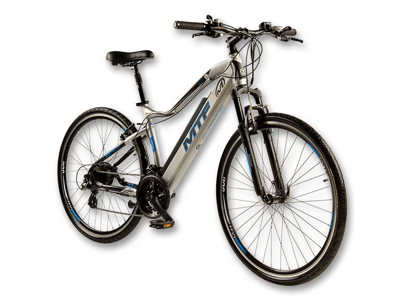 """Elektrinis hibridinis CROSS 3.0 dviratis 18""""/20"""""""