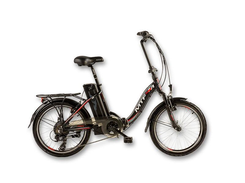 """Elektrinis sudedamas FOLD 1.0 dviratis 15"""""""
