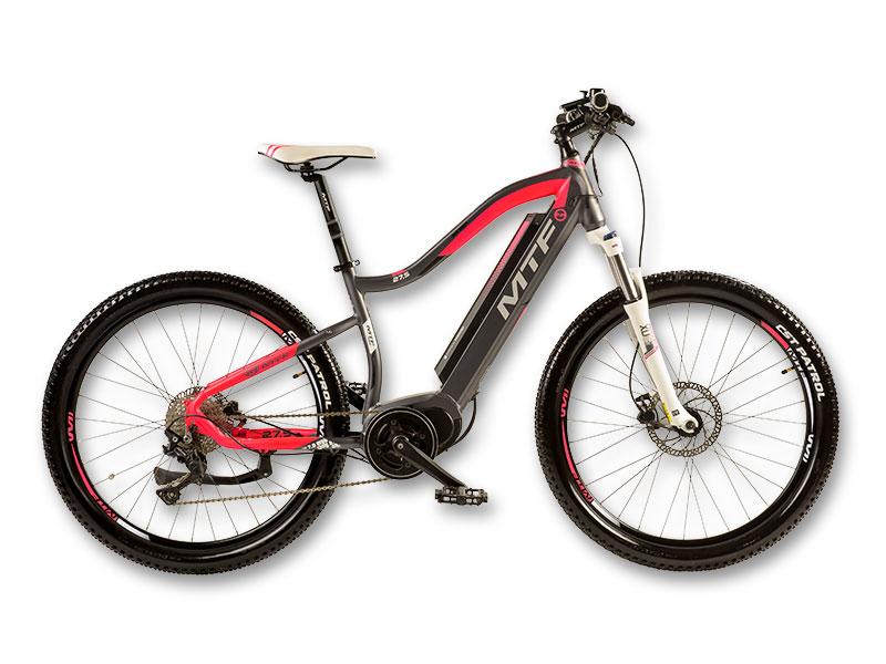 """Elektrinis kalvų MTB Moteriškas 7.0 dviratis 17""""/19"""""""