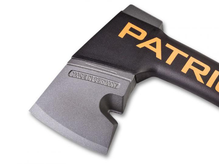 Kirvis Patriot S 37 cm / 800 g