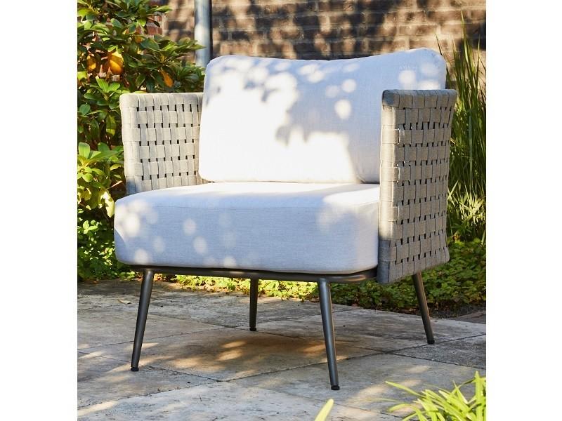 Sofos ir dviejų fotelių komplektas CROS