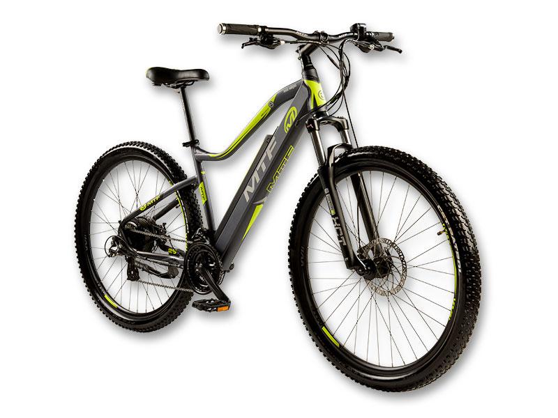 """Elektrinis kalnų MTB 3.0 dviratis 18""""/20"""""""