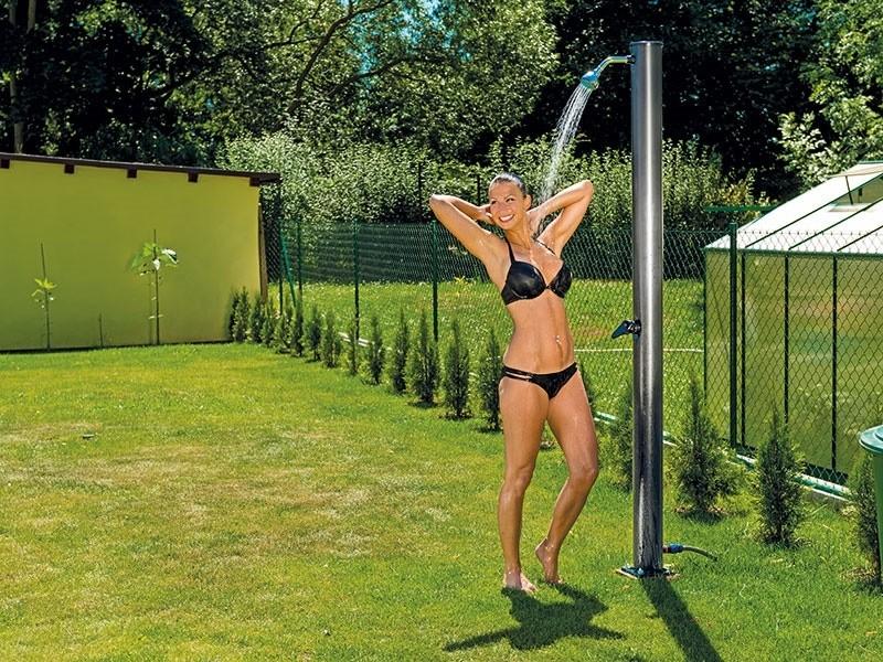Lauko dušas EASY 208cm/20l