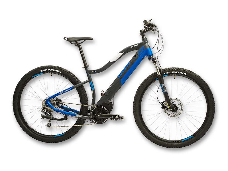 """Elektrinis kalnų MTB 5.0 dviratis 18""""/20"""""""
