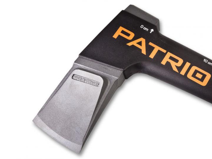 Kirvis Patriot XL PROFI 73 cm / 2500 g