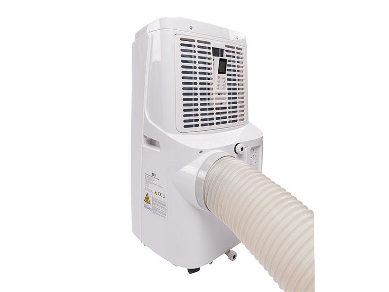 Mobilus kondicionierius 3.5 Kw