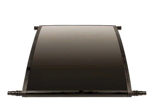Panelė saulės šildytuvas baseinui 119 x 79 cm